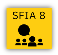 May 2020 - SFIA 8 consultation update