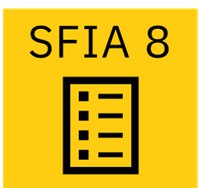 Update on SFIA standard skills profiles